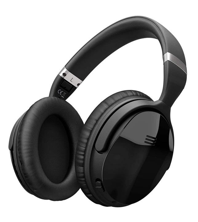 Noise wireless headphone
