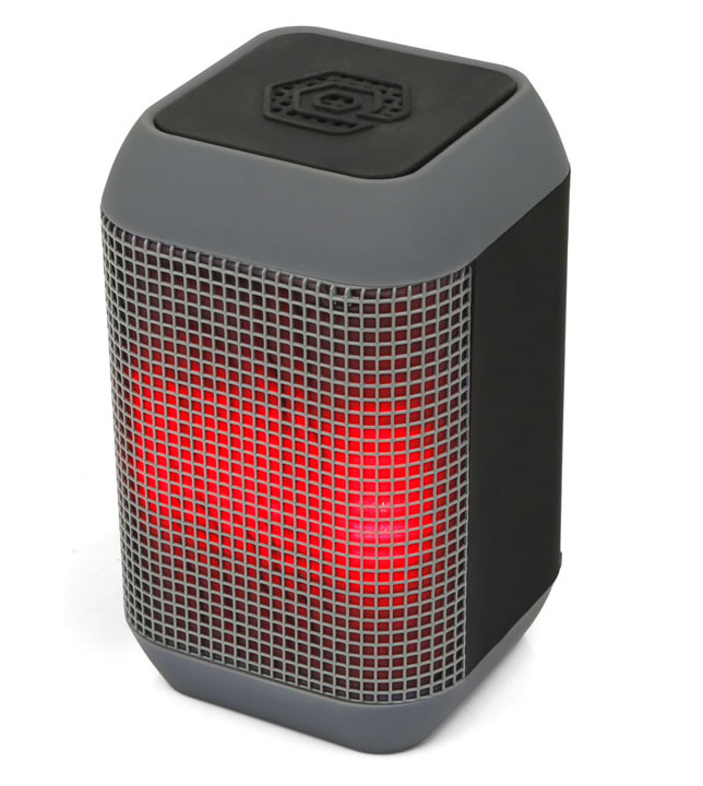 wireless speaker with TF card slot