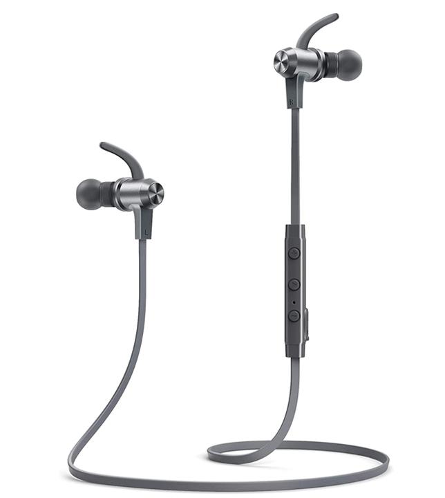 IPX4 bluetooth earphone