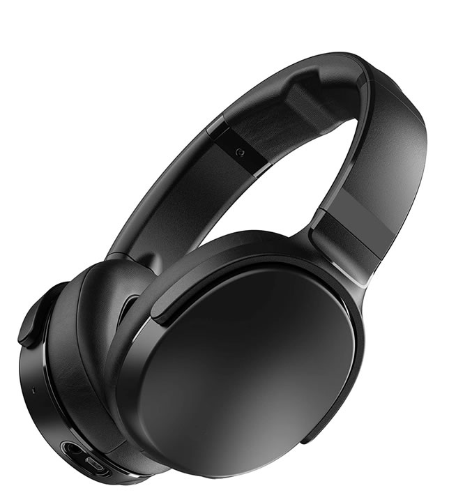 Light weight noise cancelling headphone