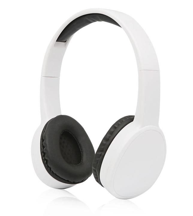 Deep bass wireless headphone