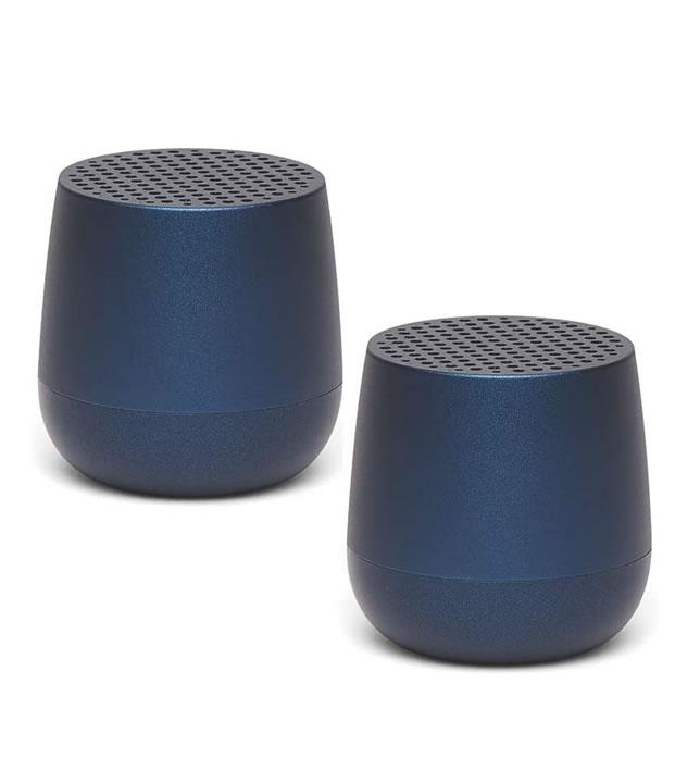 IPX4 waterproof true wireless stereo speaker