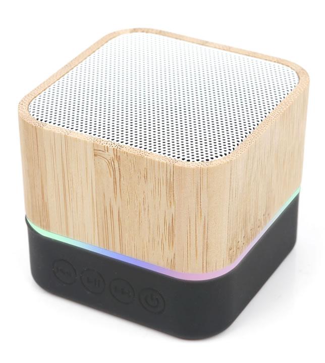 RGB Ligh bluetooth speaker