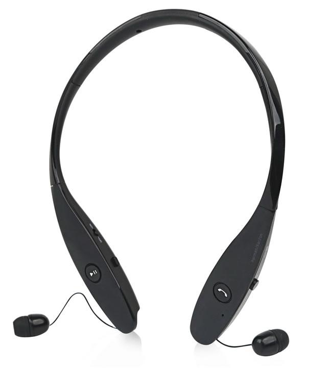 waterproof in ear headphone