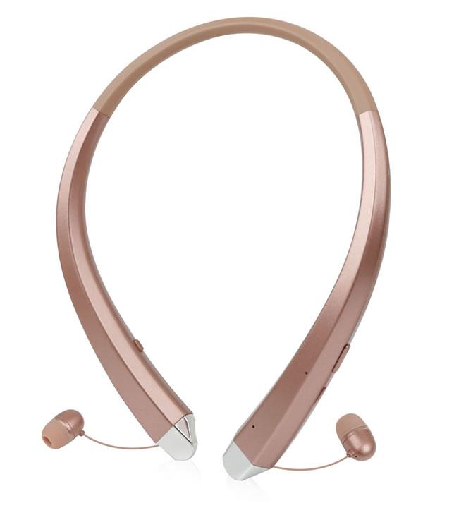 comfortable size in ear bluetooth earphone