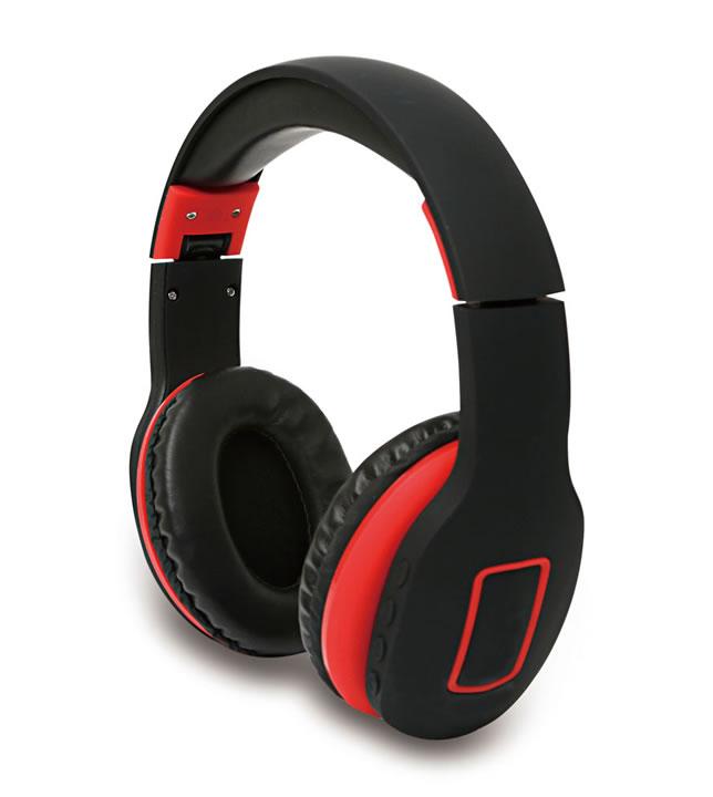 shockproof wireless headphone