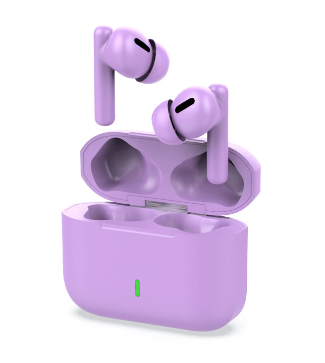 Colorful bluetooth Earphone Earbuds